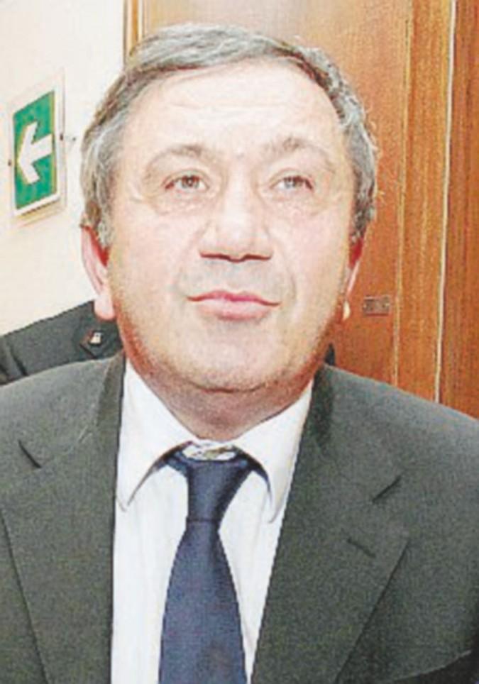 Schifani e Azzollini mollano Alfano e tornano da Silvio