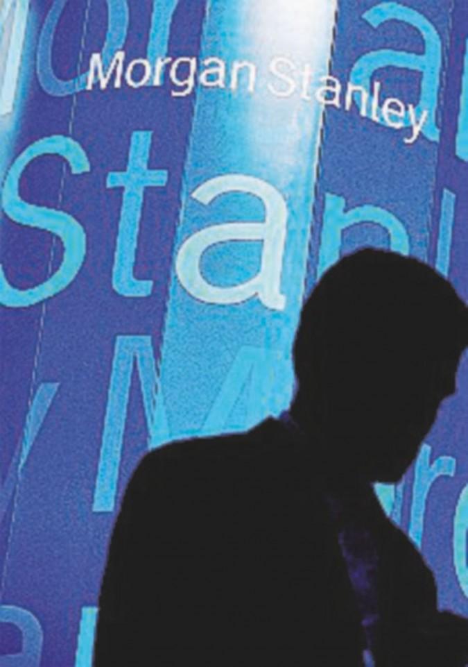 La Corte dei Conti chiede 2,9 miliardi a Morgan Stanley