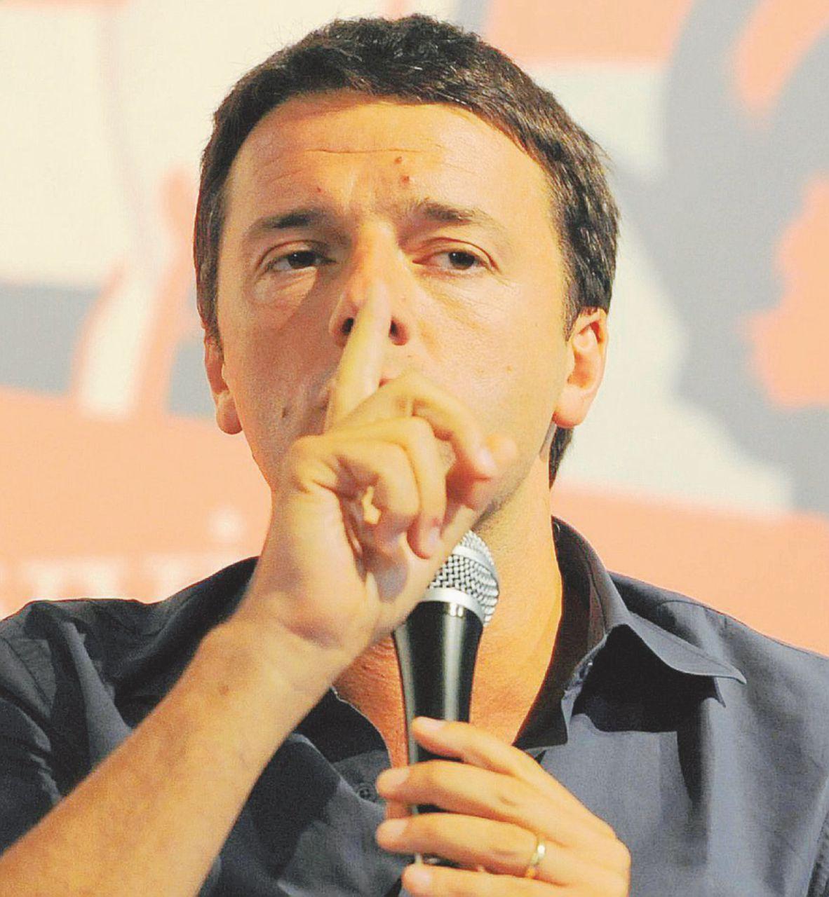 Sul Fatto del 9 agosto: niente satira su Renzi, Conti imbavaglia Radio2