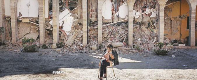 Terremoto Centro Italia, l'ombra dei legami con i boss sui lavori nella scuola crollata