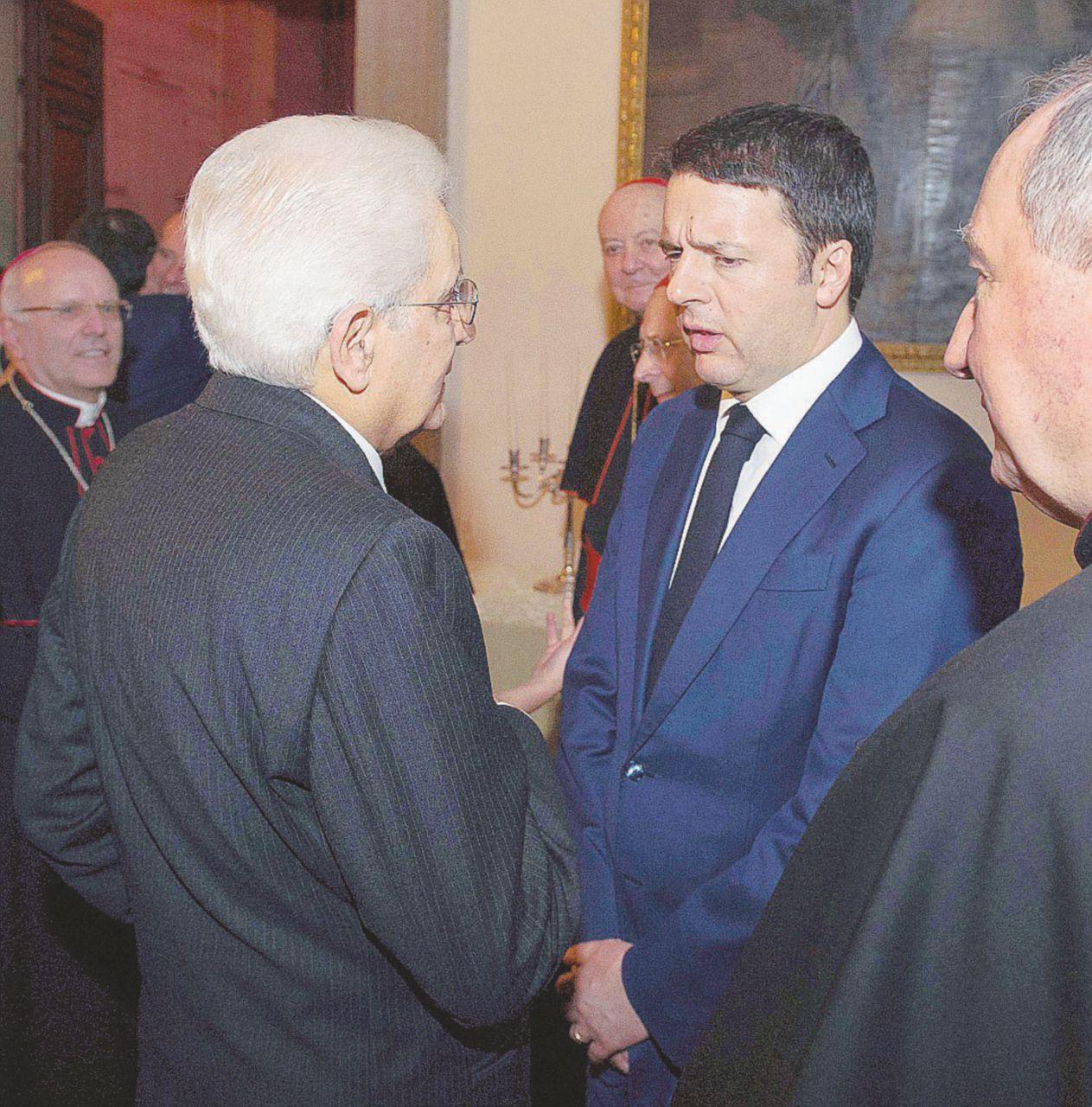 Pensione magistrati, Renzi si prende pure la Cassazione. E fa irritare il Colle