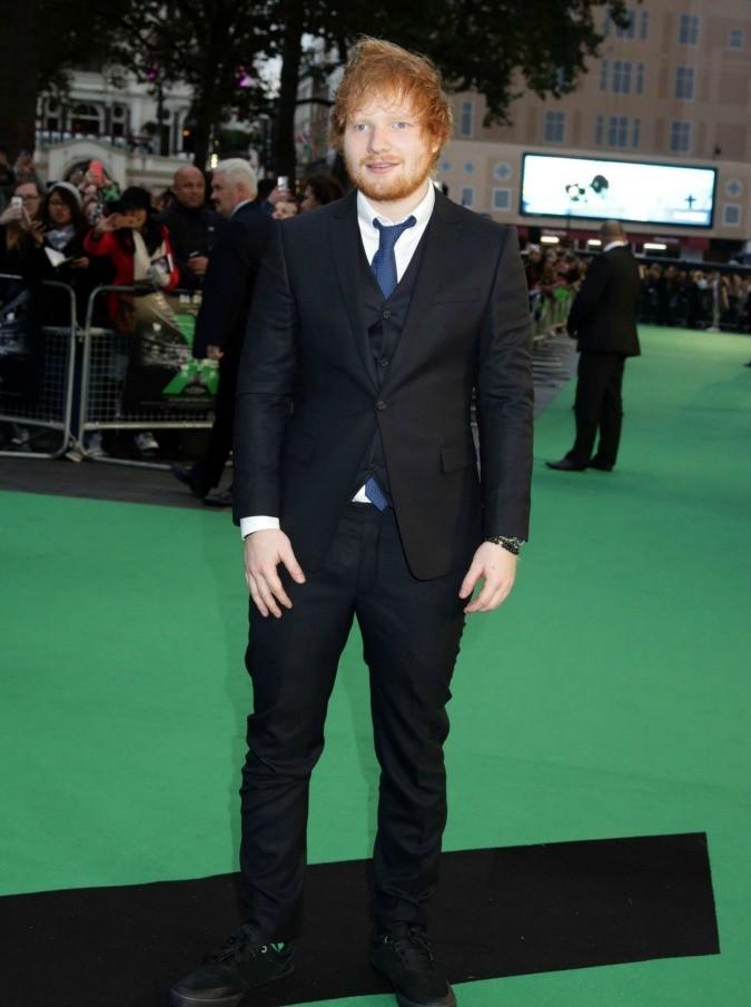 Ed Sheeran 905