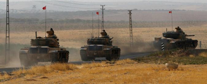 RASSEGNA STAMPA ARABA – Iran, Russia, Usa e Giordania invieranno soldati nelle aree di de-escalation in Siria