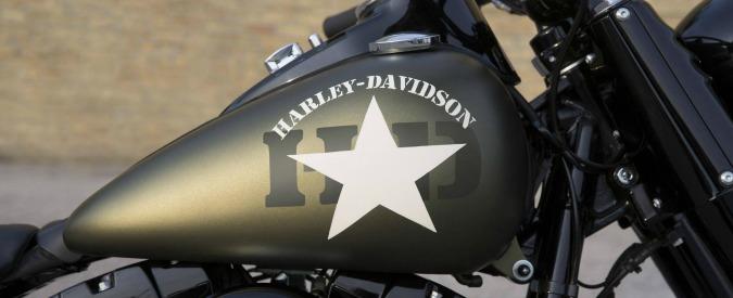"""Harley Davidson, """"vendute 340mila marmitte troppo inquinanti"""". E negli Usa arriva multa di 15 milioni di dollari"""