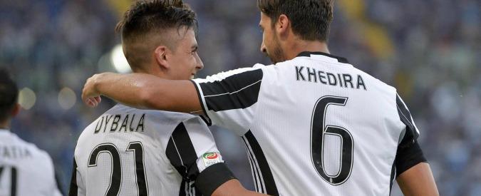 Serie A, 2° giornata: Juventus in testa con Genoa, Samp e Sassuolo. Napoli batte il Milan. Pareggi per Inter e Roma – VIDEO
