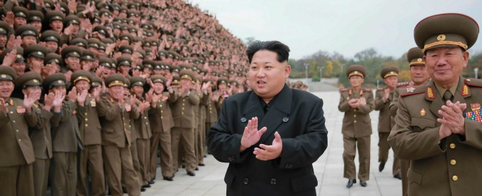 Corea del Nord, Kim Jong Un ordina il lancio di tre missili balistici nel mar del Giappone
