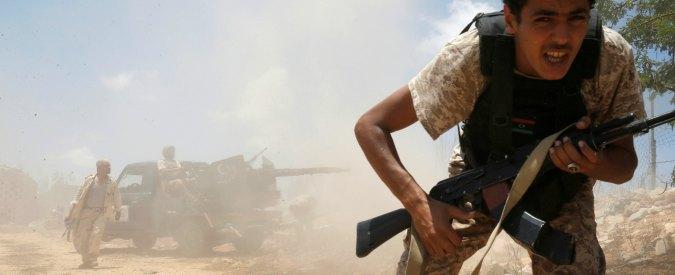 """Libia, analista: """"Nessuna escalation, solo gli Usa nella posizione di bombardare"""""""