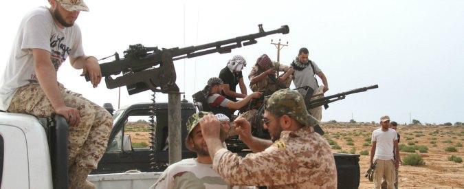 Terrorismo, arrestato in Libia Abu Nassim. Condannato a sei anni: è considerato reclutatore di jihadisti