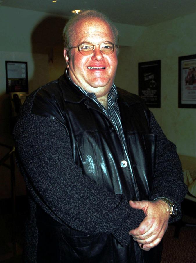 Lou Pearlman 905