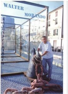 MORANDO CONTAINER