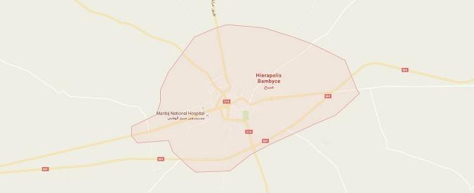 "Siria, curdi: ""Manbij liberata dall'Isis. 2 mila persone rapite dai jihadisti in fuga"""