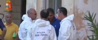 Mazara del Vallo, coppia sgozzata: il presunto assassino trovato morto suicida