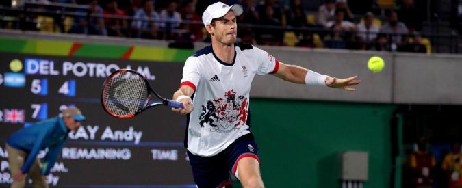 US Open al via, Djokovic e Murray sono i favoriti del torneo. L'outsider più atteso è il croato Marin Cilic