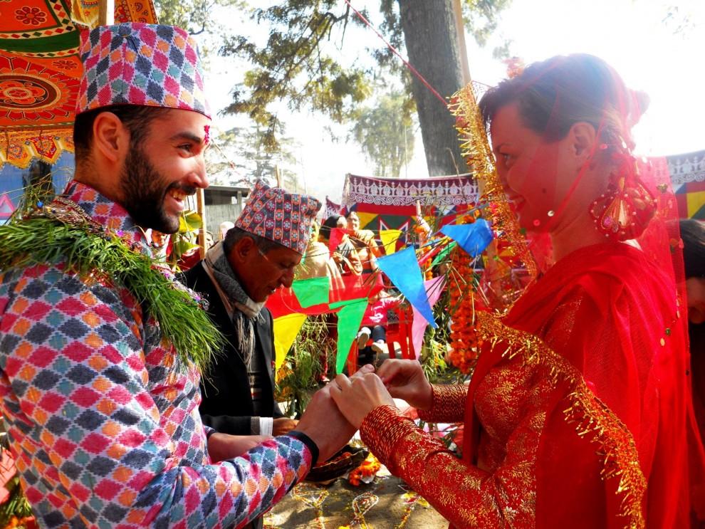 Matrimonio In Nepal : Quot viviamo in australia e per sei mesi la esploreremo
