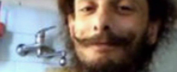 Fabrizio Pellegrini ottiene i domiciliari. Era in carcere per aver coltivato piante di cannabis per curarsi