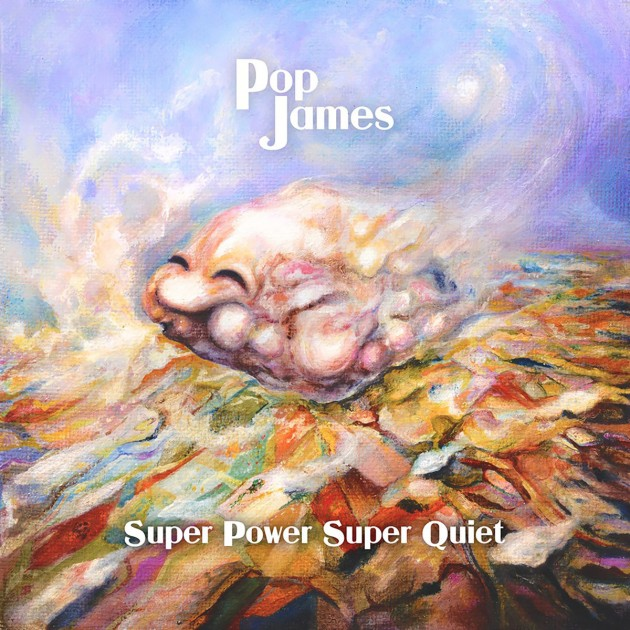 Pop James cover