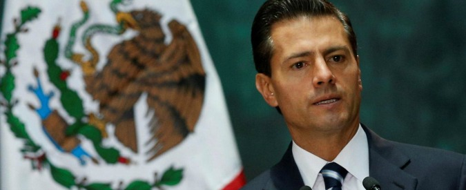 Muro Usa-Messico, il presidente Peña Nieto annulla incontro con Trump: 'Pretendiamo rispetto. E non pagheremo'