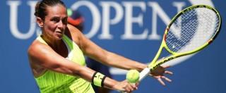 Us Open 2016, Vinci e Seppi passano il primo turno. Djokovic fatica. Eliminata Puig, medaglia d'oro a Rio – FOTO