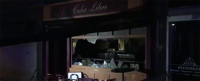 """Rouen, rogo nella notte al pub: 13 morti e sei feriti. Polizia: """"Cause accidentali"""""""