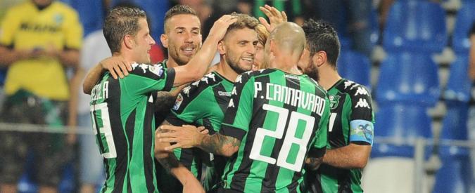 """Serie A, Sassuolo perde partita a tavolino. """"Ragusa non poteva giocare"""". Il club: """"Faremo ricorso"""" – VIDEO"""