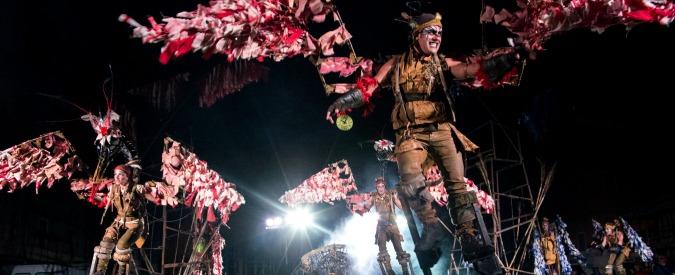 Teatro, la rassegna ligure Terreni creativi tra Pinocchio e virtuosismi linguistici