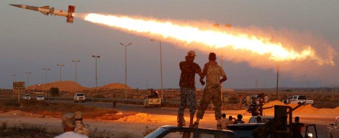 """Libia, sindaco di Sirte: """"Il 70% della città è stato liberato dall'Isis"""""""