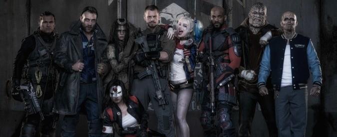 Suicide Squad, la riscossa dei cattivi. Sarà lo stesso anche per la DC Comics?