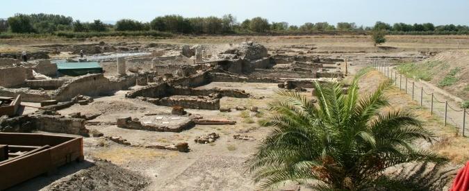 Calabria: parco archeologico di Sibari ancora chiuso, dopo due anni