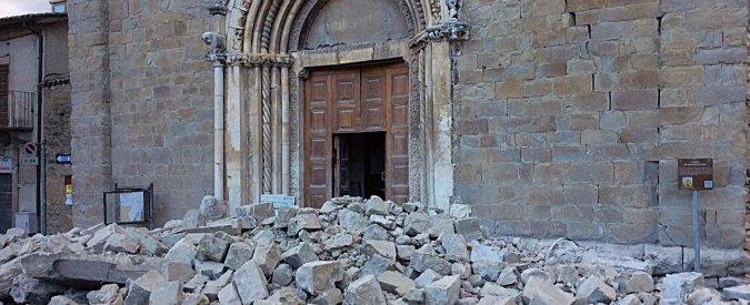 Terremoto Centro Italia, foto del disastro su Twitter. Safety Check su Facebook