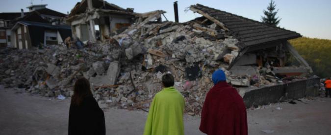 Terremoto e media, tra sensazionalismo e dovere di cronaca
