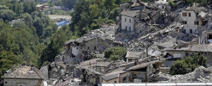 Terremoto Centro Italia, il Paese segue la catastrofe in diretta. I canali All News moltiplicano gli ascolti
