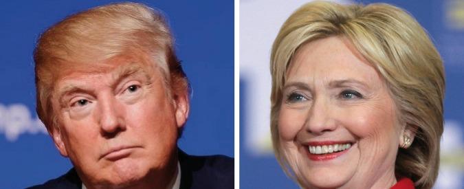 """Usa, lo speechwriter dei Repubblicani contro Trump. """"E' un incapace, meglio votare Clinton"""""""