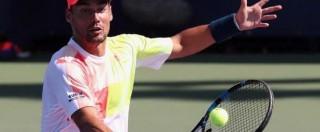 US Open 2016, Fognini vince in rimonta e Giannessi compie l'impresa. Male le italiane Knapp e Giorgi – FOTO