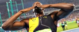 """Olimpiadi Rio 2016, Usain Bolt trionfa nei 100m: è il terzo oro in tre edizioni. """"Ho vinto tutto, sono i miei ultimi Giochi"""""""