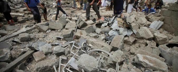 Yemen, attacco kamikaze ad Aden: 71 morti. L'Isis rivendica l'attentato