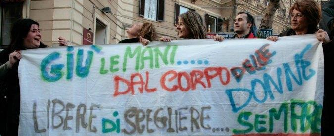"""Obiettori di coscienza nei consultori del Lazio, Tar: """"Non sono ammessi"""""""