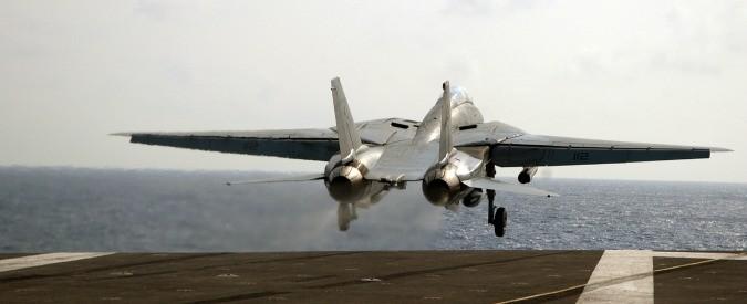 Terrorismo, dopo l'attacco Usa in Libia ora siamo bersagli dell'Isis