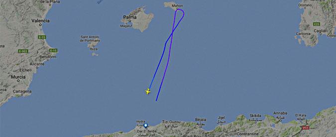 Air Algerie, scompare dai radar dopo un sos: paura per Boeing diretto a Marsiglia. Riuscito ad atterrare ad Algeri