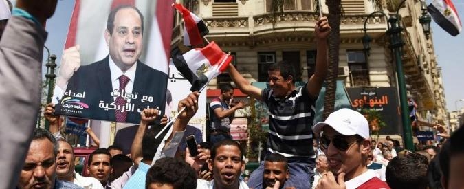 Egitto, tra le rovine del governo al-Sisi