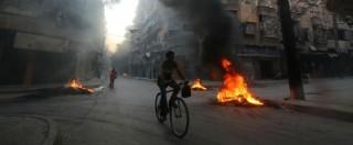 "Aleppo, l'Onu chiede tregua umanitaria: ""Due milioni di civili senza acqua e luce"" - 3/6"