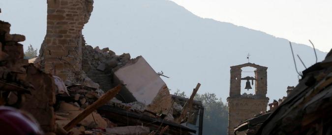 Terremoto Centro Italia, procura Rieti sequestra la scuola di Amatrice e altri edifici. Anac chiede verifiche su appalti