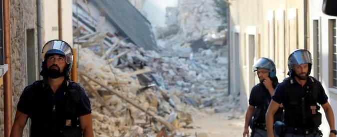 Terremoto, com'è messa la scuola di tuo figlio?