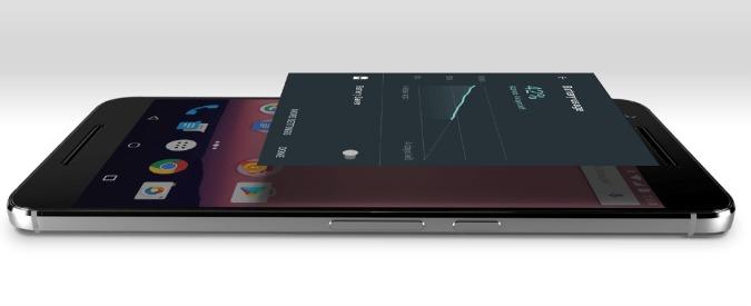 Google ha rilasciato Android 7.0 Nougat: multitasking, realtà virtuale e batteria più performante