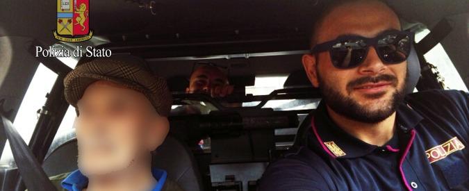 Milano, poliziotti accompagnano a casa 93enne che non ricordava più la strada