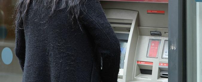 Banche, in Germania primo caso europeo di tassi di interesse negativi sui conti correnti privati oltre 100mila euro