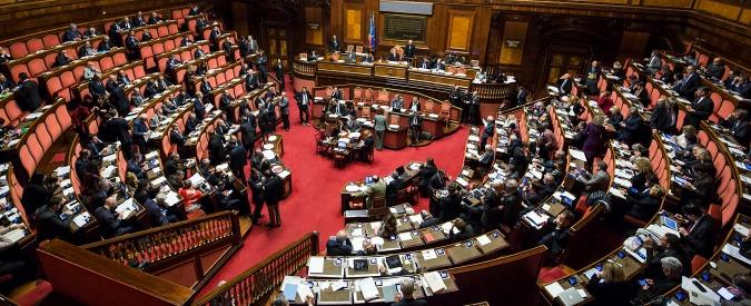 Parlamento, ecco i deputati i senatori e i partiti più (o meno) produttivi della XVII legislatura