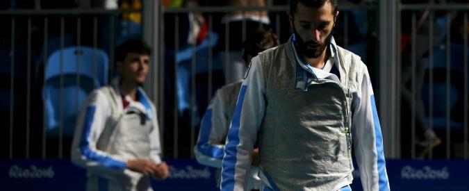 Olimpiadi Rio 2016, poche risorse e scarsa visibilità: ecco perché la scherma azzurra è crollata dopo due decenni di trionfi