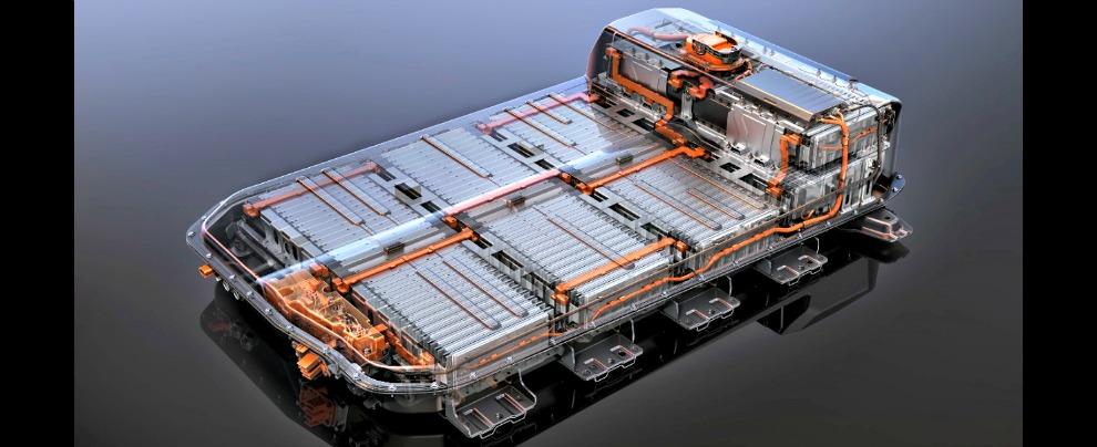 Auto elettriche, quelle di domani avranno batterie con autonomia 6 volte maggiore