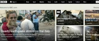Terremoto Centro Italia, le immagini e le storie della distruzione sui siti internazionali (FOTO)