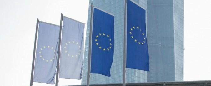 Bce: caro Draghi, date soldi a noi cittadini, non alle banche